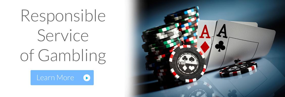 Responsible service gambling nsw